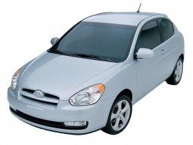 Ver foto 12 de Hyundai Accent 2007