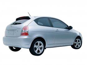 Ver foto 11 de Hyundai Accent 2007