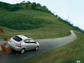 Ver foto 10 de Hyundai Accent 2007