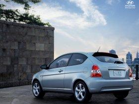 Ver foto 9 de Hyundai Accent 2007