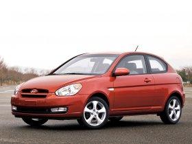 Ver foto 8 de Hyundai Accent 2007