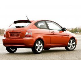 Ver foto 7 de Hyundai Accent 2007