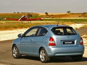 Ver foto 5 de Hyundai Accent 2007