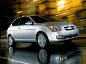 Ver foto 31 de Hyundai Accent 2007