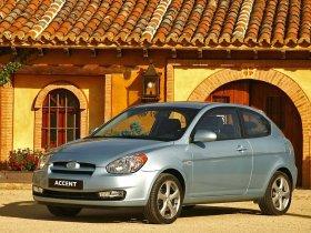 Ver foto 4 de Hyundai Accent 2007