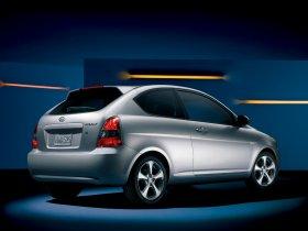 Ver foto 29 de Hyundai Accent 2007