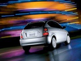 Ver foto 27 de Hyundai Accent 2007