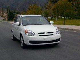 Ver foto 23 de Hyundai Accent 2007