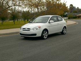 Ver foto 21 de Hyundai Accent 2007