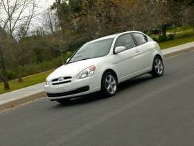 Ver foto 19 de Hyundai Accent 2007