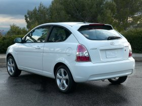 Ver foto 17 de Hyundai Accent 2007