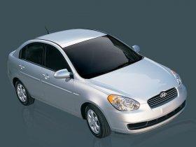 Ver foto 4 de Hyundai Accent Sedan 2006