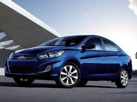 Ver foto 3 de Hyundai Accent Sedan 2011