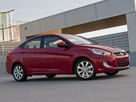 Fotos de Hyundai Accent