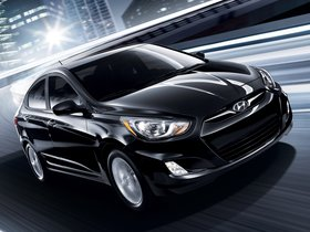 Ver foto 16 de Hyundai Accent Sedan 2011