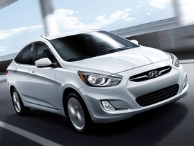 Ver foto 15 de Hyundai Accent Sedan 2011
