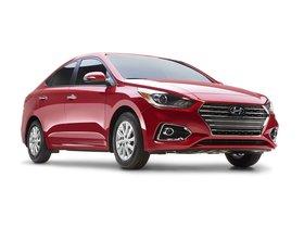 Ver foto 26 de Hyundai Accent USA  2017