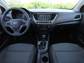 Ver foto 25 de Hyundai Accent USA  2017
