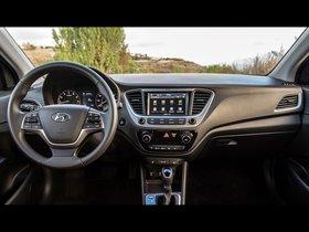 Ver foto 23 de Hyundai Accent USA  2017
