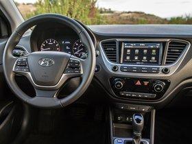 Ver foto 22 de Hyundai Accent USA  2017