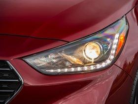 Ver foto 16 de Hyundai Accent USA  2017
