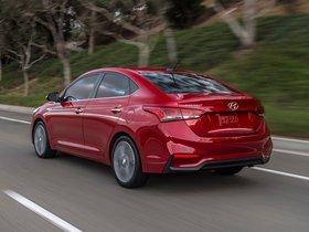 Ver foto 7 de Hyundai Accent USA  2017