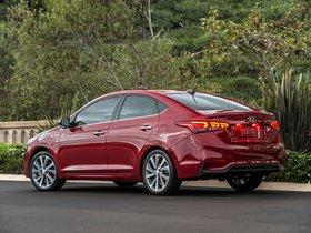 Ver foto 5 de Hyundai Accent USA  2017