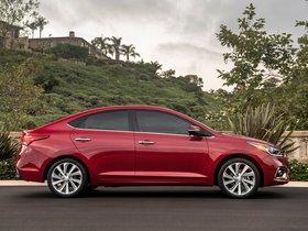 Ver foto 2 de Hyundai Accent USA  2017