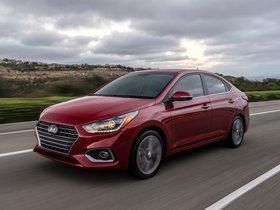 Ver foto 1 de Hyundai Accent USA  2017