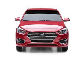 Ver foto 34 de Hyundai Accent USA  2017