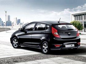 Ver foto 2 de Hyundai Accent Wit 2011