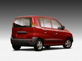 Ver foto 6 de Hyundai Atos 1997-2003