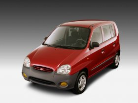 Ver foto 5 de Hyundai Atos 1997-2003
