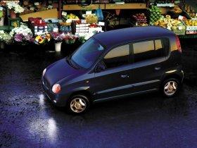 Ver foto 4 de Hyundai Atos 1997-2003