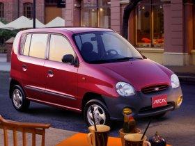 Ver foto 3 de Hyundai Atos 1997-2003