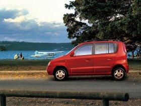 Ver foto 2 de Hyundai Atos 1997-2003