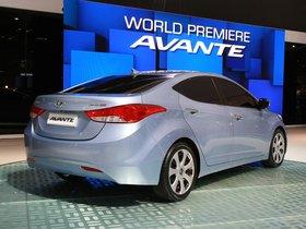 Ver foto 12 de Hyundai Avante 2010