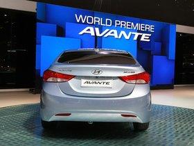Ver foto 11 de Hyundai Avante 2010