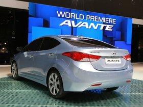 Ver foto 10 de Hyundai Avante 2010