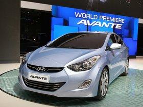 Ver foto 7 de Hyundai Avante 2010