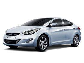 Ver foto 5 de Hyundai Avante 2010