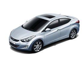Ver foto 3 de Hyundai Avante 2010