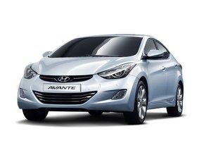 Ver foto 19 de Hyundai Avante 2010