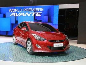 Ver foto 18 de Hyundai Avante 2010