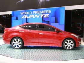 Ver foto 17 de Hyundai Avante 2010