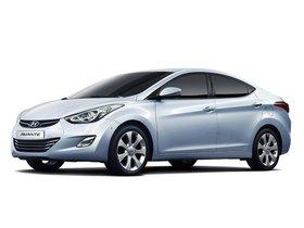 Ver foto 16 de Hyundai Avante 2010