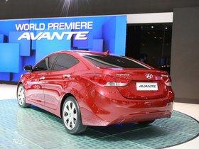 Ver foto 15 de Hyundai Avante 2010