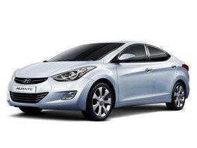 Ver foto 1 de Hyundai Avante MD 2010