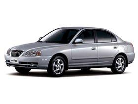Ver foto 2 de Hyundai Avante XD 2003