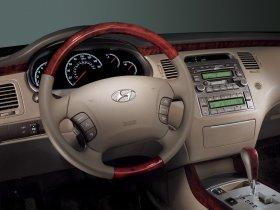 Ver foto 23 de Hyundai Azera 2006